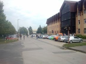 hétvégi tuning találkozó 2012